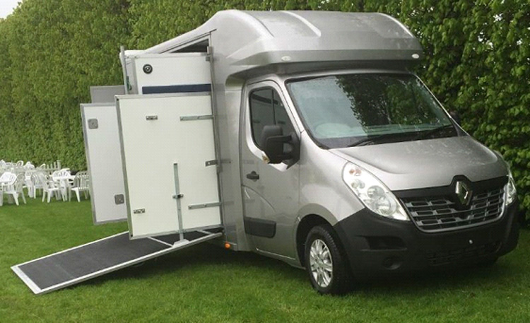 Horseboxes Swindon